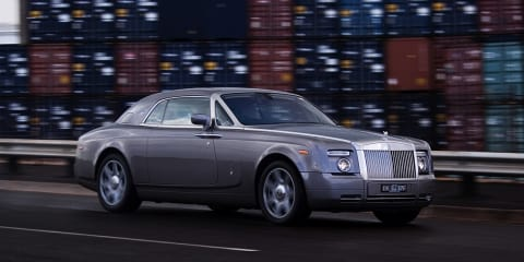Rolls-Royce confirms recall action