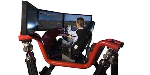 Formula One Gamer
