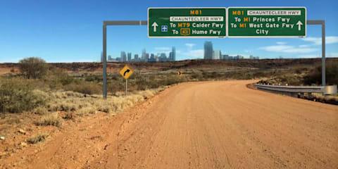 EXCLUSIVE: Victoria and NSW preparing SUV superhighways