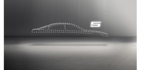 Video: New BMW 5 Series teaser