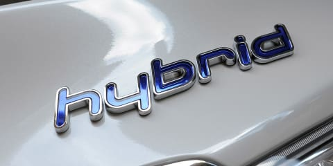Hyundai planning dedicated Prius, Prius V competitors - report