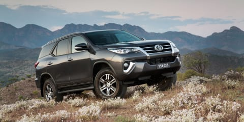 Toyota overtakes Volkswagen in 2015 global sales race