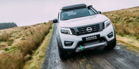 "Nissan LCV head confident of ""permanent need"" for pickups into the future"