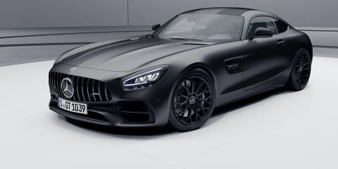 2021 Mercedes-AMG GT price and specs: Night Edition joins range with more power, new equipment