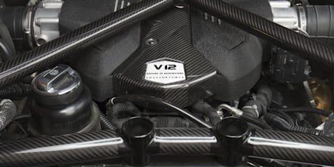 Lamborghini to continue with V12, four-door sedan under consideration