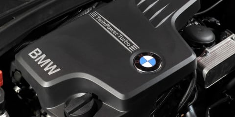 Fisker Automotive signs deal for BMW 2.0 TwinPower engine