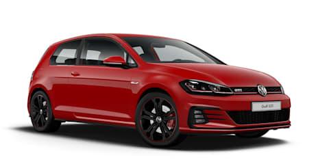 2018 Volkswagen Golf GTI Original, Golf R Grid now on sale in Australia