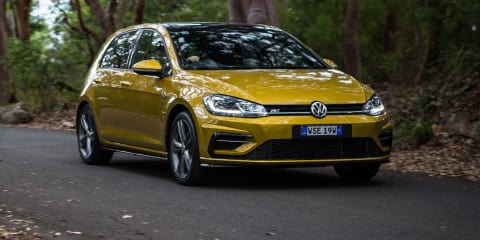 Poll: Volkswagen Golf sees off 2019 Ford Focus