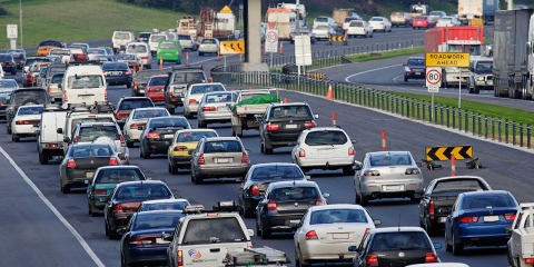 Australian road rule consistency could improve safety: report