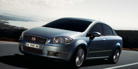 Fiat set to double Indian sourced components in 2010