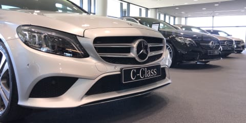 Mercedes-Benz Australia poised to introduce fixed prices