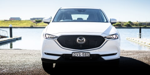 2018 Mazda CX-5 Akera petrol review