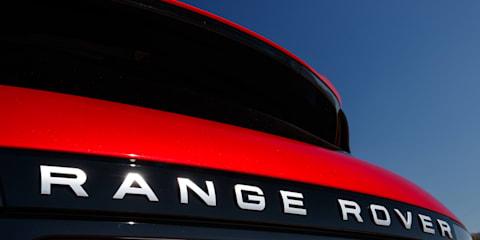 2019 Range Rover Evoque review