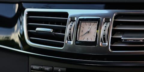 2014 Mercedes-Benz E400 Estate Speed Date