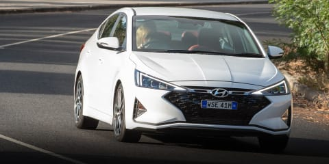 REVIEW: 2019 Hyundai Elantra Sport (SR replacement)