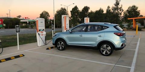 2020 MG ZS EV review