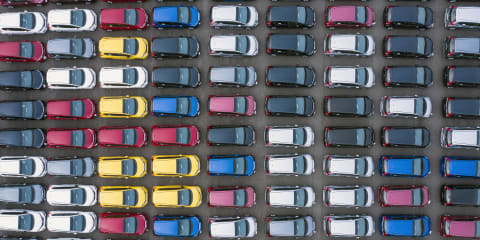 The tiny bug causing big dramas for the Australian car industry