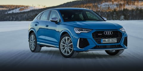 REVIEW: 2020 Audi RSQ3