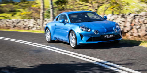 2019 Alpine A110 review