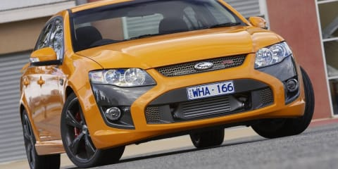 Ford Performance Vehicles – The Wait is Almost Over