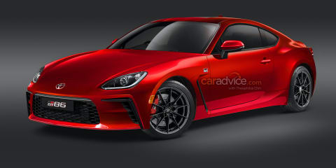 2022 Toyota GR 86 delayed to improve performance over Subaru BRZ – report
