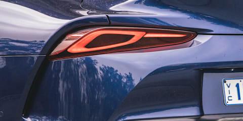 2021 Toyota GR Supra GT review