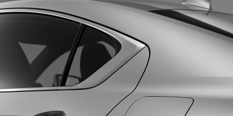 2021 Lexus IS teased – UPDATE: June 16 unveiling confirmed