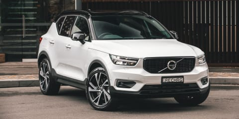 2021 Volvo XC40 Recharge long-term review: Introduction
