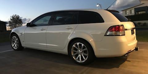 2011 Holden Berlina International review