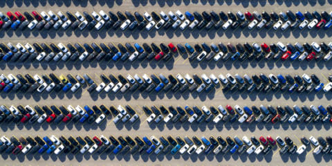 Victorian sales slump drags new-car market to 18-year low