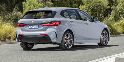 2020 BMW 1 Series review: 118i and M135i