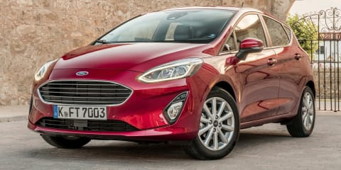 2018 Ford Fiesta Titanium review: An expat