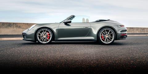 2020 Porsche 911 Carrera S Cabriolet review