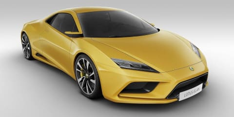 Proton could sell Lotus stake: report