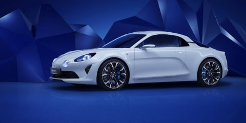 Renault Alpine sports car edging closer to Australian launch