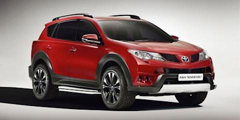 Toyota leads 2013 global sales race, GM, Volkwagen narrow gap