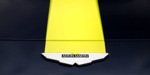 Aston Martin preparing for stock market float by year's end