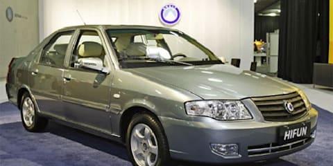 Geely Auto considering new Saab bid