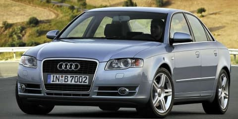 2004-11 Audi A4, A6 added to Takata recall