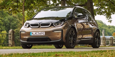 2019 BMW i3 gains bigger 42.2kWh battery