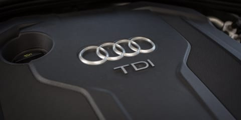 Audi recalls over 6000 vehicles for diesel fix