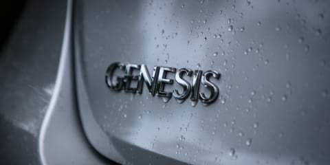 Genesis not focused on volume, seeking to establish credibility first