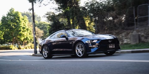 Ford Mustang replacement pushed back to 2021, will likely use modular architecture - report