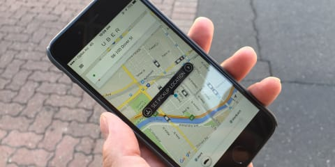 Victorian UberX driver's court win paves way for legalisation