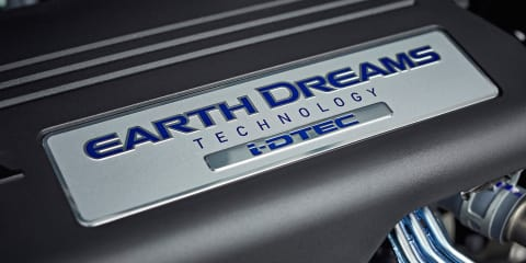 Honda diesel development set to take a back seat