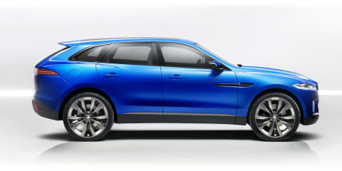 Jaguar SUV all but confirmed for production