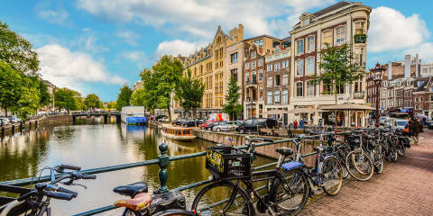The Netherlands prepares for internal combustion sales ban in 2030