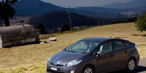 Toyota Prius Review Long Term Introduction
