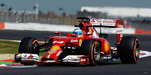 Ferrari's F1 failures making new chairman's blood boil, he says