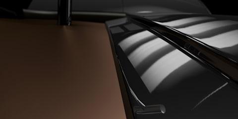 Lexus teases 'fourth flagship'